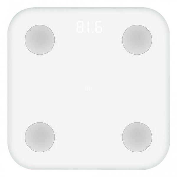 Xiaomi Mi Body Composition Scale - chytrá osobní váha