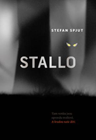 Spjut Stefan: Stallo