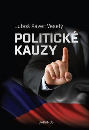 Veselý Luboš Xaver: Politické kauzy