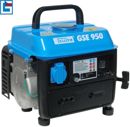 Güde bencinski agregat GSE 950 (40626)
