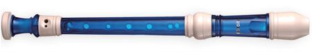Smart SR-228BM (BL) Sopránová zobcová flétna