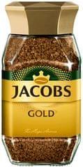 Jacobs Gold 3x 200g