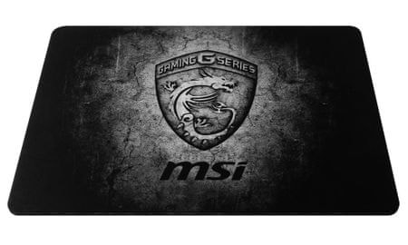 MSI Podložka pod myš GAMING Shield (MSI GAMING Shield Mousepad)