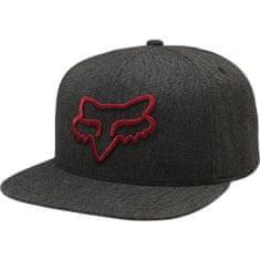 FOX moška kapa Instill, črna