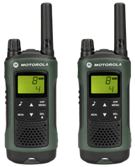 Motorola TLKR T81, Hunter Duo Pack
