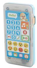 Fisher-Price Emoji chytrý telefon CZ