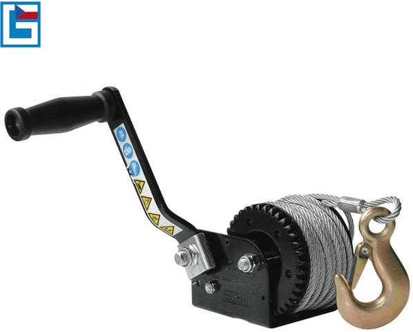 Güde Lanový naviják Typ 360 (55125)