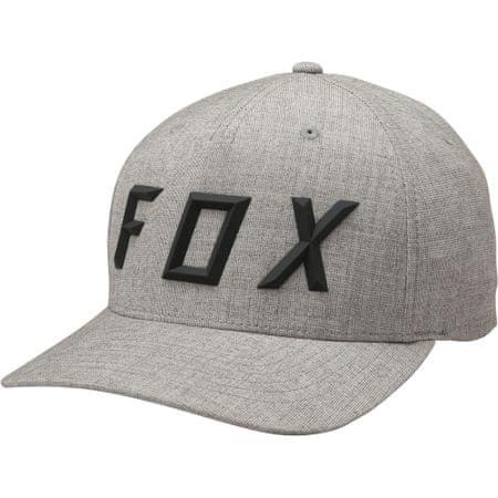 FOX czapka z daszkiem Sonic Moth S/M szara