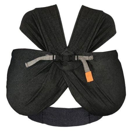 Minimonkey nosidełko dla niemowlęcia Twin