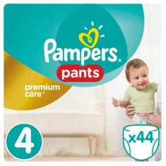 Pampers pelene Premium Pants 4 Maxi, 44 kom