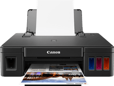 Canon PIXMA G1410 (2314C009) + CashBack 400 Kč!