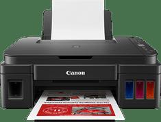 Canon brizgalna večfukcijska naprava Pixma G3410