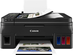 Canon brizgalna večfunkcijska naprava Pixma G4410