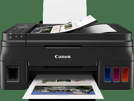 Canon inkjet višefunkcijski uređaj Pixma G4410