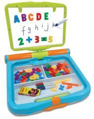 LENA 65712 Moje první magnetická tabule