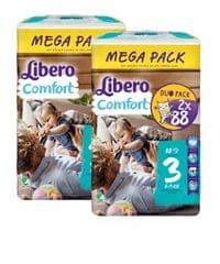 Libero Mega Duo Pack (3), 176 db
