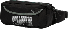 Puma Nerka Sole Waist Bag Black