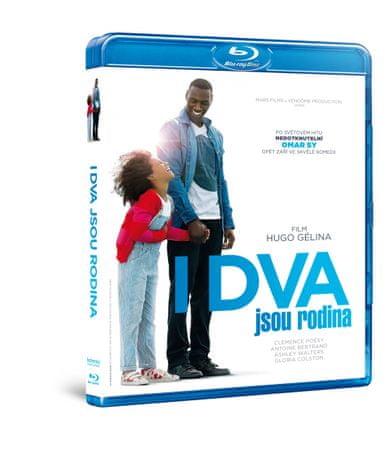I dva jsou rodina   - Blu-ray