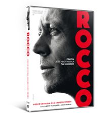 Rocco   - DVD