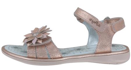 Primigi dievčenské sandále 30 ružová