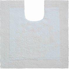 GRUND Luxusní bavlněná oboustranná koupelnová předložka, LUXOR