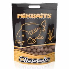 Mikbaits Boilies Multi MiX Classic 4 kg 20 mm