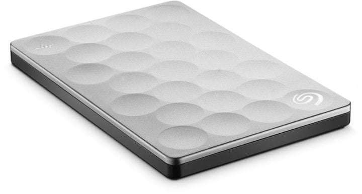 Seagate Backup Plus Slim 1TB 2,5 STEH1000200