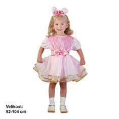 MaDe kostium dziecięcy - Króliczek, 92 - 104 cm