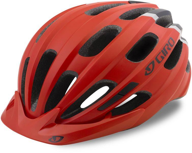 Giro Hale Mat Red 50-57