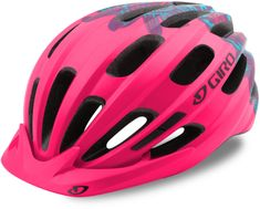 Giro Hale Mat Bright Pink 50-57 cm