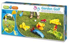 Maro Toys golf set