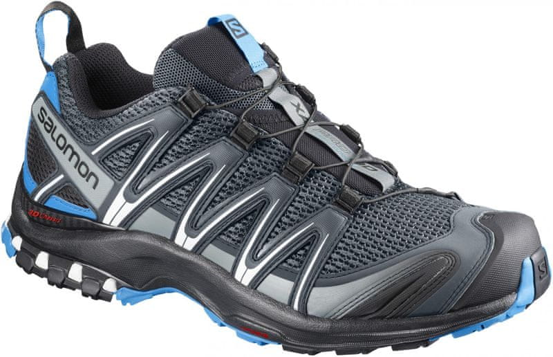 Salomon Xa Pro 3D Stormy Weather/Black/Hawaiian 43.3