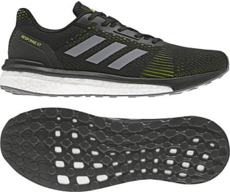 Adidas moške superge Response ST M, zelene, 45,3