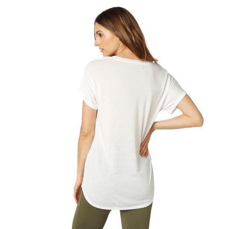 1245f6fb93 FOX dámské tričko Responded S biela - Parametre