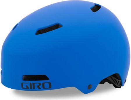 Giro Dime FS Mat Blue S (51-55 cm)