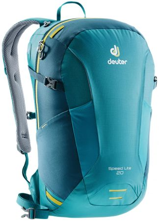 Deuter Speed Lite 20 petrol-arctic