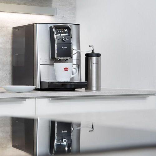 Nivona 859 CafeRomatica disponuje intuitivním ovládáním