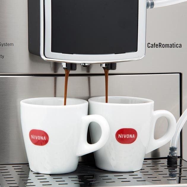 Funkci moje káva využijete například v kanceláři