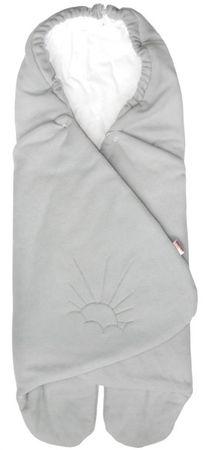 Emitex vreča MAJA, siva