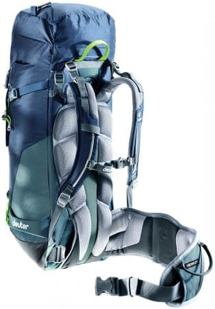 Deuter Guide 40+ SL turquoise-blueberry  1182208809