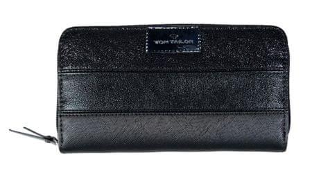 Tom Tailor ženski novčanik crna Miri Mirror