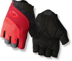 Giro rękawiczki rowerowe męskie Bravo, bright red XL