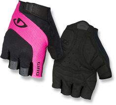 Giro Tessa Black/Pink L
