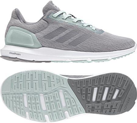 Adidas ženske superge Cosmic 2 W Grey Two Grey Three Ash, 37,3