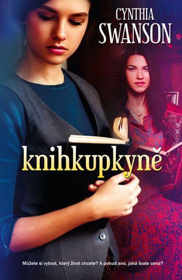 Swanson Cynthia: Knihkupkyně