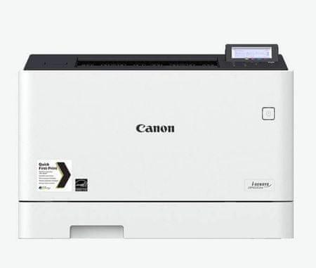 Canon laserski tiskalnik i-Sensys LBP654Cx