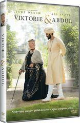 Viktorie a Abdul   - DVD