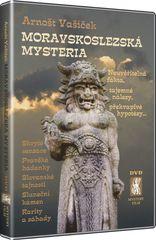 Moravskoslezská mysteria   - DVD