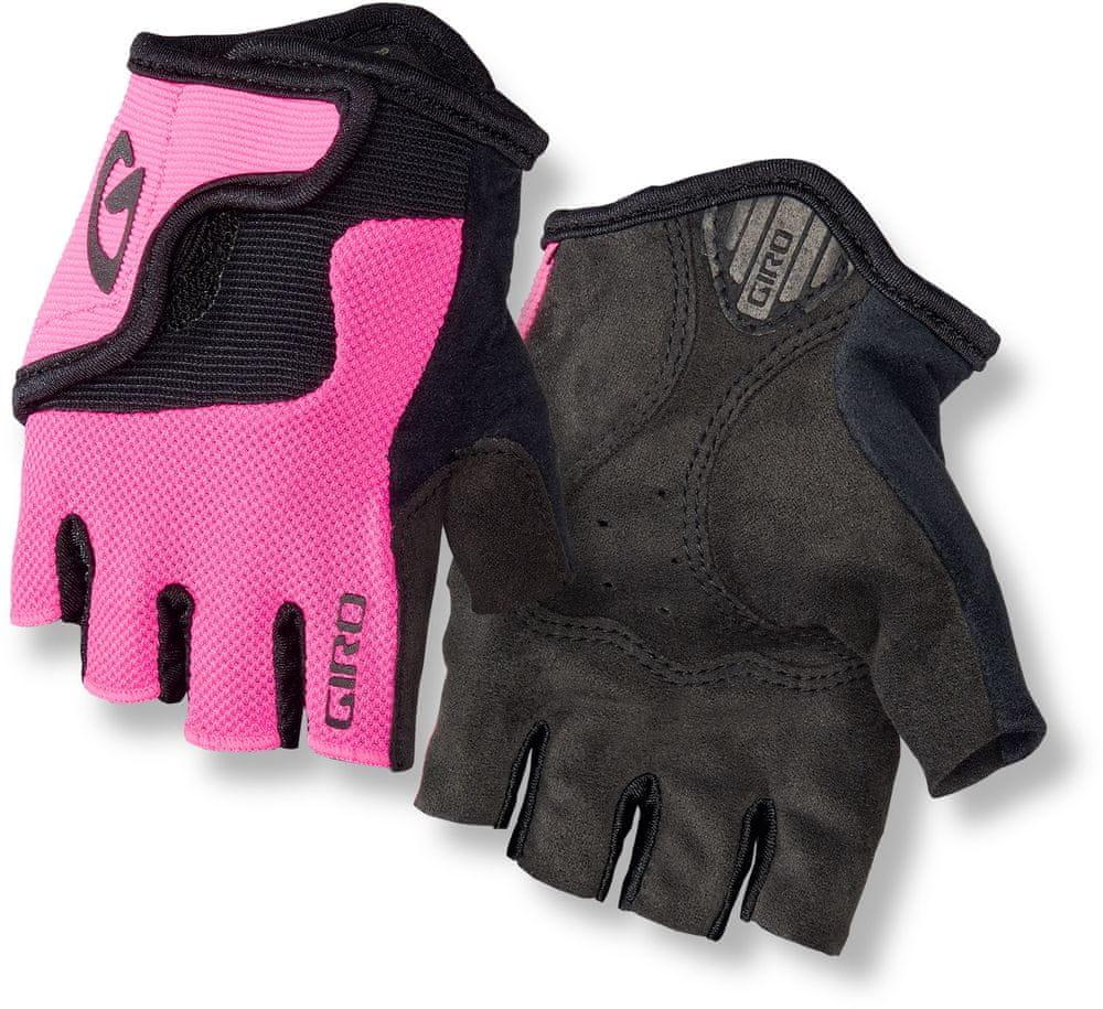 Giro Bravo Jr Bright Pink S