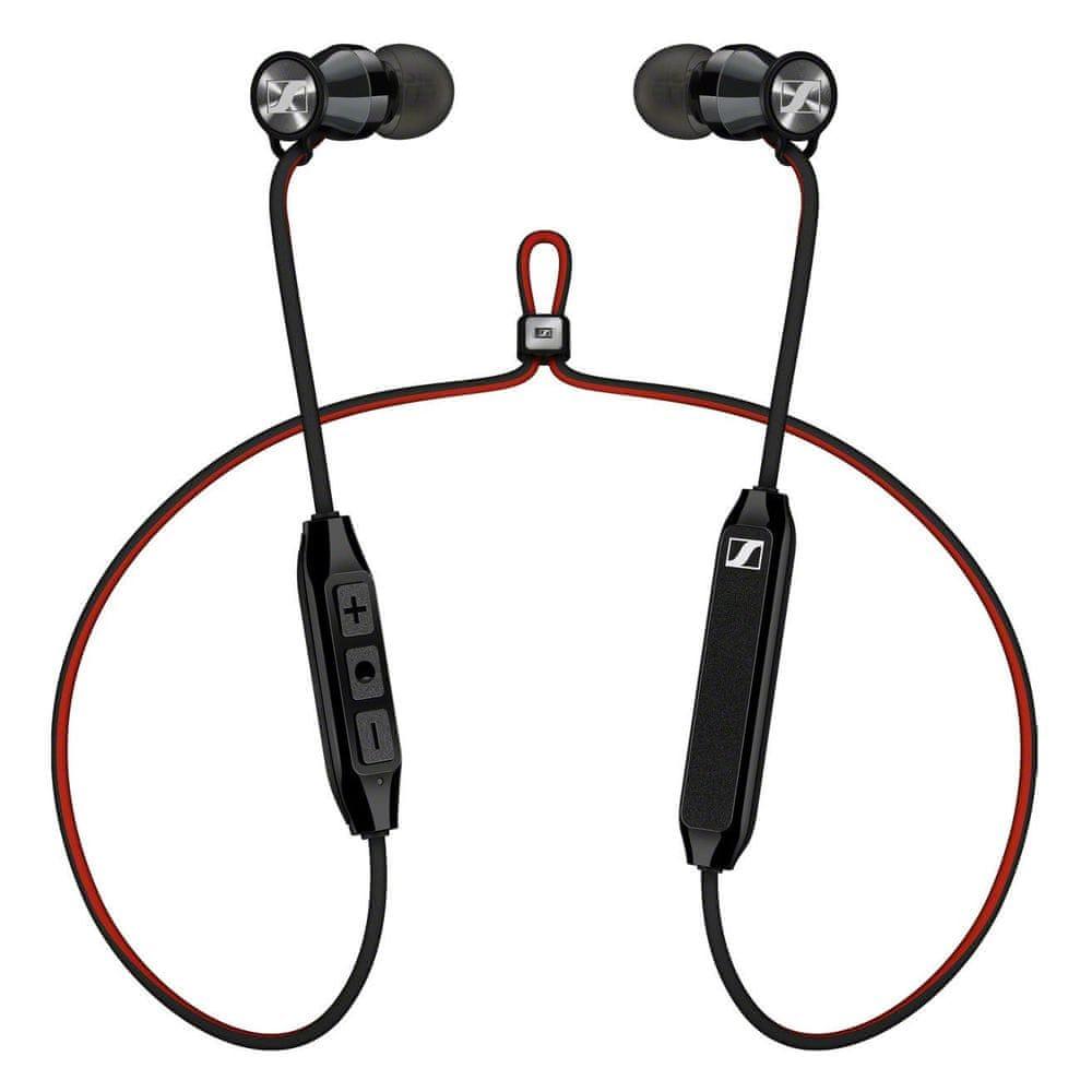 Sennheiser MOMENTUM Free bezdrátová sluchátka